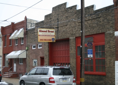 Port Richmond auto repair